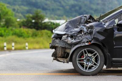 New Braunfels car accident lawyer