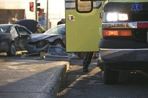 Hays County personal injury attorney car accident